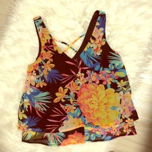 Like new Candies tank!